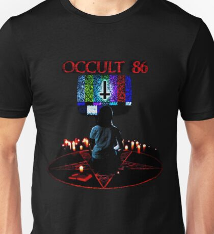 Occult 86 Unisex T-Shirt