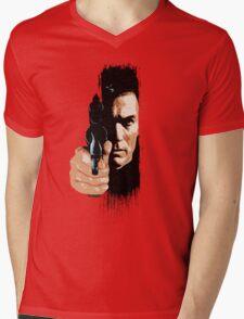 Clint Eastwood - Tightrope Mens V-Neck T-Shirt