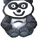 Alan Panda by Cantus