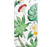 Tropic is about here! iPhone Case/Skin