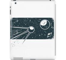 Sputnik iPad Case/Skin