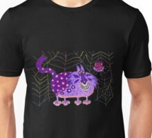 Close encounters of the weird kind: the web Unisex T-Shirt