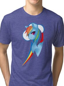 20% Cooler Tri-blend T-Shirt