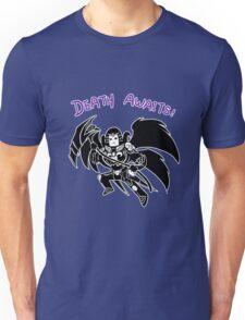 Smite - Death Awaits (Chibi) Unisex T-Shirt