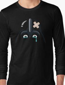 Hurt Long Sleeve T-Shirt