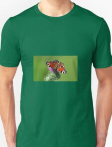 Peacock butterfly T-Shirt