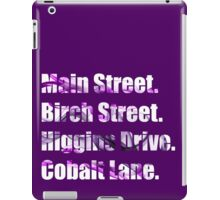 Mantra iPad Case/Skin