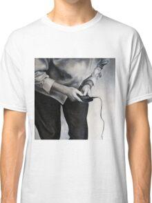 Blackberry, 2011, 100-100cm, Oil On Canvas Classic T-Shirt