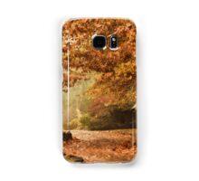 More Autumn Wonderland  Samsung Galaxy Case/Skin