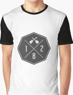 Blink 182 Graphic T-Shirt