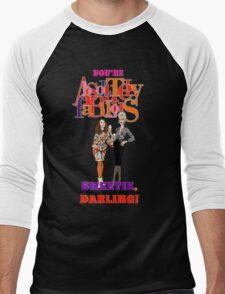 Absolute  Men's Baseball ¾ T-Shirt