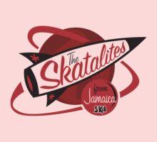 The Skatalites Kids Tee