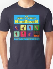 The Mighty Mighty Bosstones : Pay Attention T-Shirt