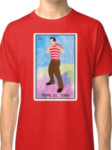 PEPE EL TORO Classic T-Shirt
