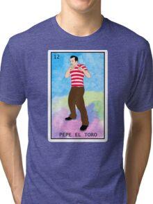 PEPE EL TORO Tri-blend T-Shirt
