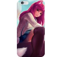 ahri iPhone Case/Skin
