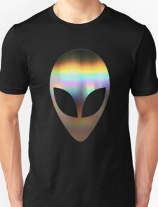 90'S Grunge ACID Lo Fi Alien Space Hipster Peace T-Shirt
