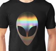 90'S Grunge ACID Lo Fi Alien Space Hipster Peace Unisex T-Shirt