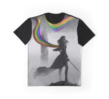 the 100 Graphic T-Shirt