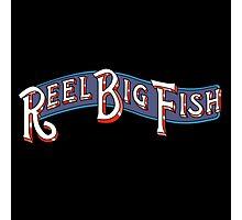 Ska Punk : Reel Big Fish Photographic Print