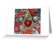 Valentine Gifts Greeting Card