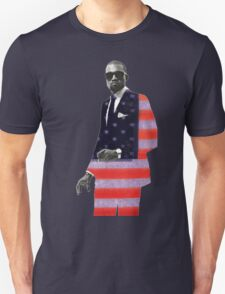Kanye West for president Unisex T-Shirt