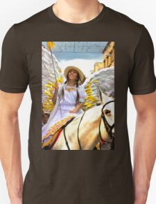 Cuenca kids 747 T-Shirt