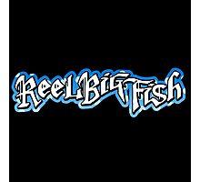 Reel Big Fish Photographic Print