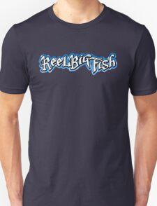 Reel Big Fish Logo T-Shirt