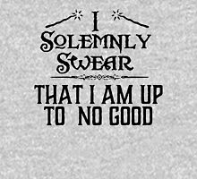 I Solemnly Swear I Am Up To No Good Unisex T-Shirt