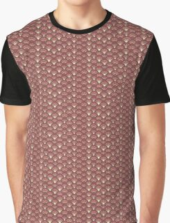 Fall Spice Graphic T-Shirt