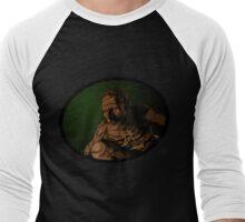 Gnarl Men's Baseball ¾ T-Shirt