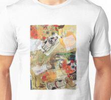 Hey Neko Unisex T-Shirt