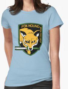 FOX HOUND Art T-Shirt
