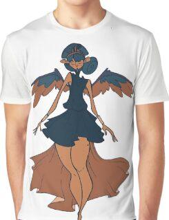 Eos Graphic T-Shirt