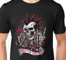 Rock til You drop Unisex T-Shirt