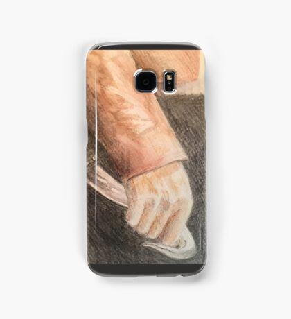 Trust Samsung Galaxy Case/Skin