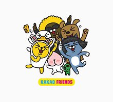 KakaoTalk Friends Unisex T-Shirt