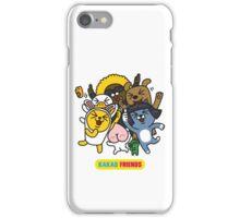KakaoTalk Friends iPhone Case/Skin