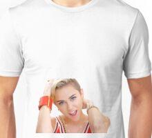 Miley Cyrus Unisex T-Shirt