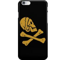 Uncharted 4 - Henry Every Sigil Press Kit Version iPhone Case/Skin