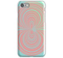 swirls iPhone Case/Skin