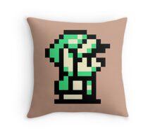 Little Link Throw Pillow