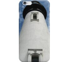 Yaquina Head - Newport, Oregon iPhone Case/Skin