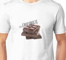 Chocoholic Unisex T-Shirt