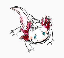 Adorable Axolotl Unisex T-Shirt