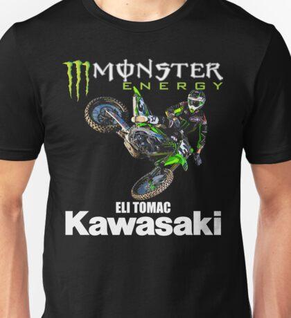 tomac #3 Unisex T-Shirt