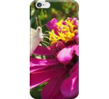 Insect Supper iPhone Case/Skin