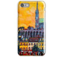 Cobh IV, Cork, Ireland iPhone Case/Skin