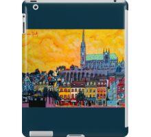 Cobh IV, Cork, Ireland iPad Case/Skin